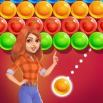 Bubble Shooter Magic Farm 1.0.0 (Mod)