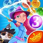 Bubble Witch 3 Saga  7.11.18 (Mod)
