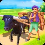 Bull Cargo Transport: Offroad Driver Simulator 1.0.1 (Mod)