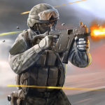 Bullet Force  1.82.0 (Mod)