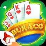 Buraco ZingPlay – Jogo de Cartas 28 (Mod)