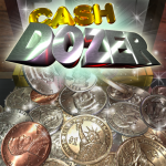 CASH DOZER USD 1.34.000 (Mod)