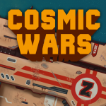 COSMIC WARS : THE GALACTIC BATTLE 1.1.14 (Mod)