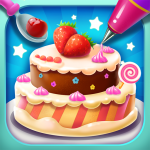 🍰👩‍🍳👨‍🍳Cake Shop 2 – To Be a Master  5.7.5052 (Mod)
