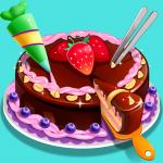 🤤🍰 Cake Shop  – Bake & Decorate Boutique 3.7.5038 (Mod)