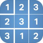 Calcudoku · Math Logic Puzzles  1.28 (Mod)