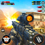 Call of Enemy Battle: Survival Shooting FPS Games 1.0.2 (Mod)