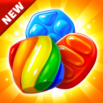 Candy Blast: Sugar Splash 10.3.1(Mod)