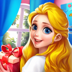 Candy Puzzlejoy Match 3 Games Offline  1.7.0 (Mod)