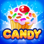 Candy Valley – Match 3 Puzzle 1.0.0.49 (Mod)