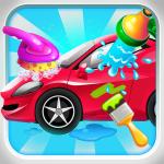 🚗🖌️Car Beauty Salon – Wash, Clean & Repair Game 2.9.5009 (Mod)