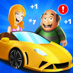 Car Business: Idle Tycoon – Idle Clicker Tycoon 1.1.0 (Mod)