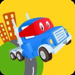 Car City World Little Kids Play Watch TV & Learn  1.5.0 (Mod)