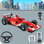 Car Racing Game : Real Formula Racing Motorsport 1.8 (Mod)