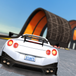 Car Stunt Races Mega Ramps  2.0 (Mod)