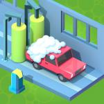 Car Wash Empire 1.10 (Mod)