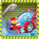 Car Wash Games 1.0.6 (Mod)