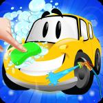 Car wash games – Washing a Car For Kids 4.2 (Mod)