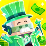 Cash, Inc. Money Clicker Game & Business Adventure 2.3.14.4.0 (Mod)