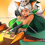 Castle Defender: Hero Idle Defense TD 1.3.7 (Mod)