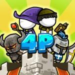 Castle Defense Online  1307 (Mod)
