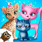 Cat Hair Salon Birthday Party – Virtual Kitty Care 6.0.20 (Mod)
