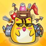 Cat'n'Robot: Idle Defense – Cute Castle TD PVP  3.2.2 (Mod)