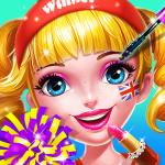 🏀👧💃Cheerleader Dressup – Highschool Superstar 2.6.5026 (Mod)