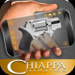 Chiappa Rhino Revolver Sim 1.8  (Mod)