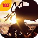 Chiến Thần Tam Quốc-Tranh Bá  9.8.1 (Mod)