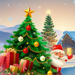 Christmas Hidden Object: Xmas Tree Magic 1.1.77b (Mod)
