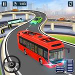 City Coach Bus Simulator 2020 – PvP Free Bus Games  1.1.8 (Mod)