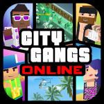 City Gangs San Andreas  1.44 (Mod)