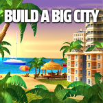 City Island 4 – Town Simulation: Village Builder 2.4.1 (Mod)