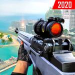 City Sniper Gun Shooter : Sniper Shooting Games 3.8 (Mod)