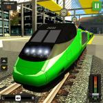 City Train Driver Simulator 2019: Free Train Games 3.8 (Mod)