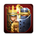 Clash of Kings The New Eternal Night City  7.02.0 (Mod)