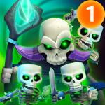 Clash of Wizards – Battle Royale  0.24.6 (Mod)