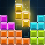 Classic Block Puzzle Game 1010: Free Cat Pop Game  5.4.0 (Mod)