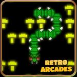 Classic Centipede  1.18 (Mod)