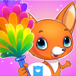 Clean Up Kids 1.23 (Mod)