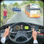 Coach Bus Simulator Parking 5.4 (Mod)