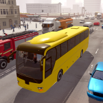 Coach Bus Simulator Ultimate 2020 201 (Mod)