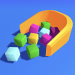 Collect Cubes 1.2.4 (Mod)