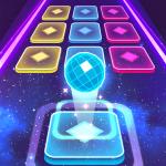 Color Hop 3D Music Game  2.3.0 (Mod)