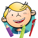 Coloring for Kids 2020 (Mod)