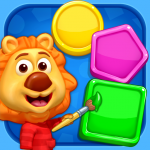 Colors & Shapes – Kids Learn Color and Shape  1.2.7 (Mod)