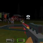 Combat Pixel Arena 3D – Zombie Survival 1.4 (Mod)
