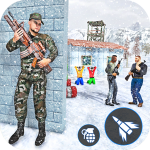 Combat Shooter: Critical Gun Shooting Strike 2020  2.3 (Mod)