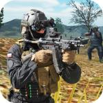 Commando Adventure Assassin: Free Games Offline 1.37 (Mod)
